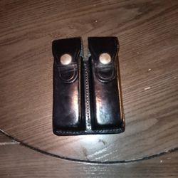Bianchi Holster 9mm .45 Auto Thumbnail