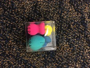 SEPHORA MINI BEAUTY BLENDERS for Sale in Austin, TX