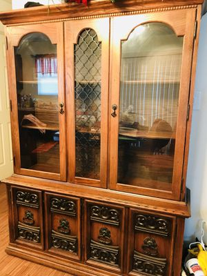 New and Used Antique cabinets for Sale in Indianapolis, IN ...