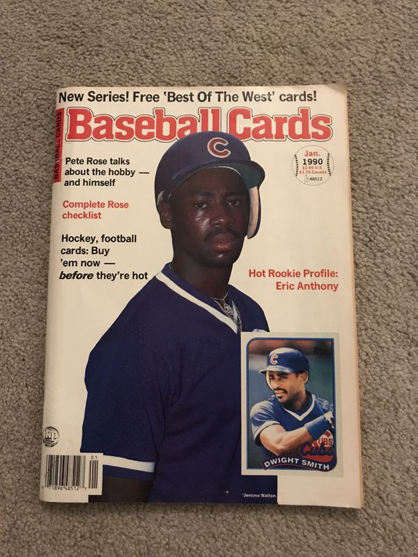 New And Used Baseball Cards For Sale In Fullerton Ca Offerup