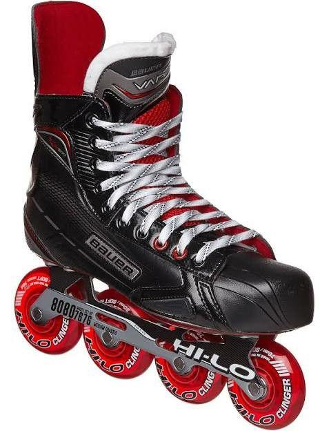 Skates For Sale >> Xr 500 Bauer Roller Skates For Sale In Porter Ranch Ca Offerup
