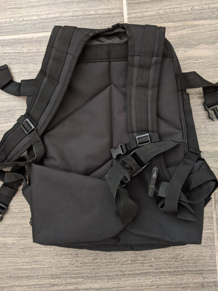 TX ARNG backpack/small ruck