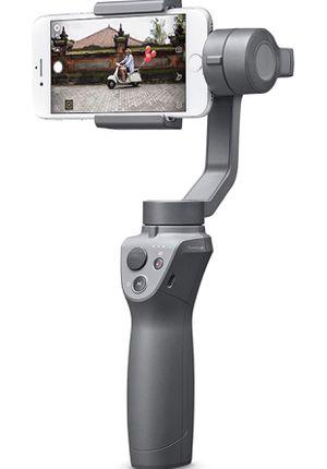DJI OSMO Mobile 2 & DJI OSMO+ Mobile film making. for Sale in Dallas, TX