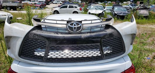 Toyota camry 2015 2016 Thumbnail
