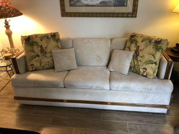 La-Z-Boy Sleeper Sofa for Sale in Fort Myers, FL - OfferUp
