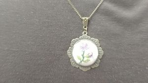 Cross stitching necklaces for Sale in Sugar Land, TX