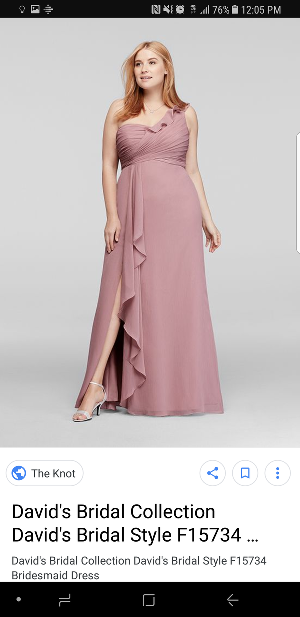 New and used Bridesmaid dresses for sale in Sherman, TX - OfferUp