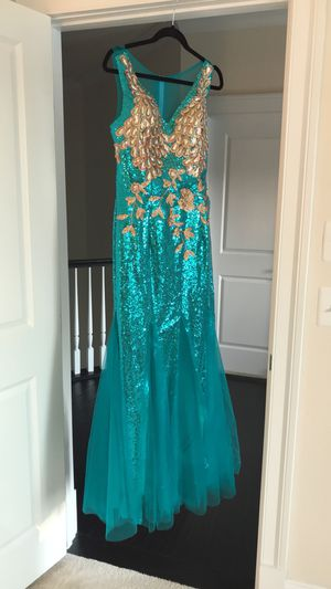 Evening/Prom Dress for Sale in West Springfield, VA