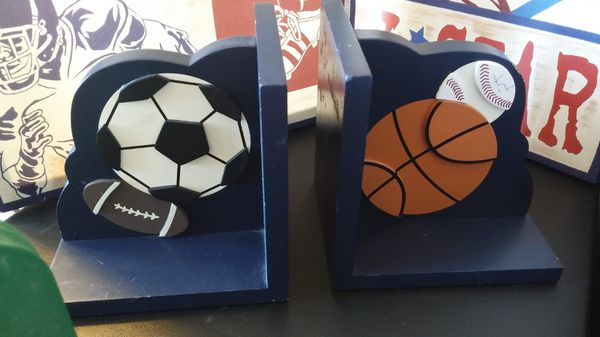 Sports book holders and sports Canvas frames (Furniture) in Miami ...