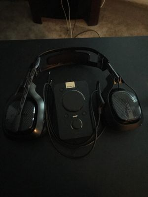 Astro a40 ps4/Xbox 1 for Sale in Los Angeles, CA