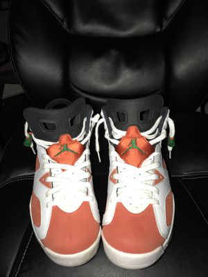 Gatorade 6 s size 10.5 i cant deliver im in simsbury for Sale in Simsbury d278997b4