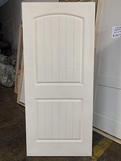 New Door Slab No Frame 36in X 80in Price Per Each Thumbnail