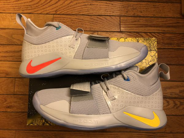 1947bfa6ed4d Nike Pg 2.5 x Playstation in hand Size 10 for Sale in Berwyn Heights ...