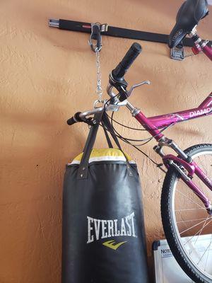 Punching Bag (EverLast) for Sale in Miramar, FL