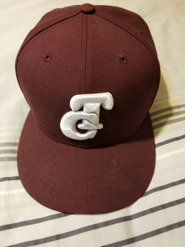 Tomateros New Era Fitted Hat for Sale in Los Angeles 78cec36ffef