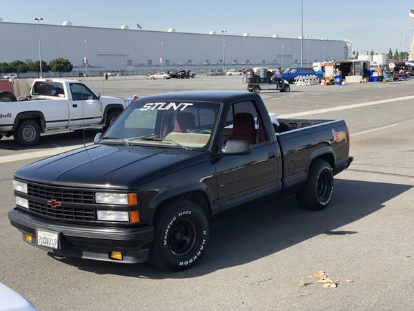 1990 Chevy 454 SS for Sale in Hawthorne, CA - OfferUp