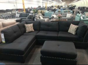 Astonishing New And Used Sectional Couch For Sale In Claremont Ca Offerup Machost Co Dining Chair Design Ideas Machostcouk