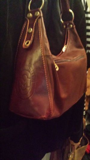 Authentic Marino Orlandi made in Italy bag for Sale in Apex, NC