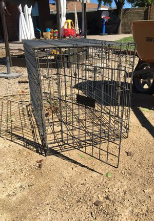 Dog crate for Sale in Scottsdale, AZ
