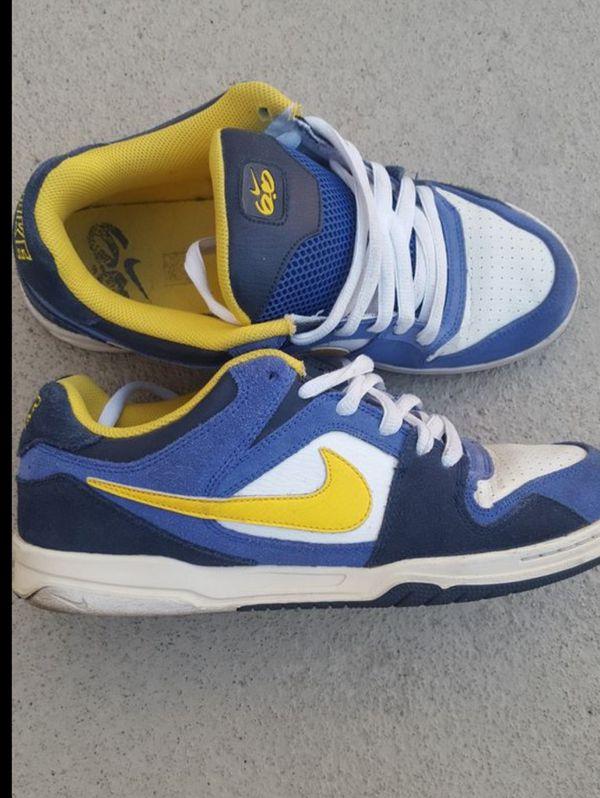 40442243ae25b Nike 6.0 Skateboarding Shoes for Sale in Ocala