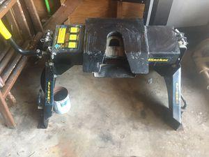 Demco Hijacker SL Series Flat Deck 5th Wheel Trailer Hitch for sale  Wichita, KS