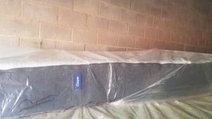 New Casper Twin size Xl size mattress for Sale in Raleigh, NC