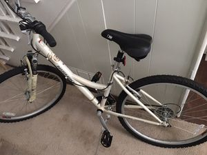 Women's Nishiki Comfort Trail Tamarack Bike for Sale in Lynchburg, VA