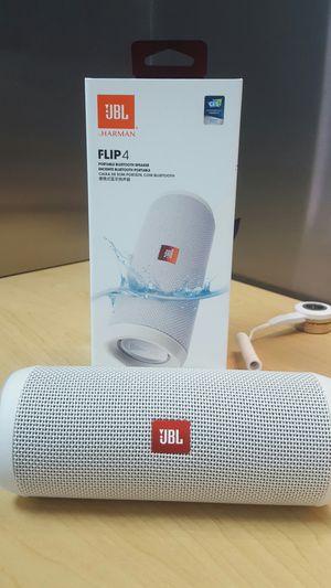 JBL Flip 4 Speaker for Sale in Miami, FL