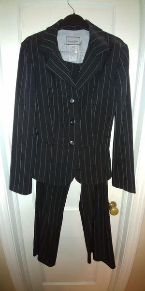 Pinstripe 2 piece Womens Suit for Sale in Wichita, KS