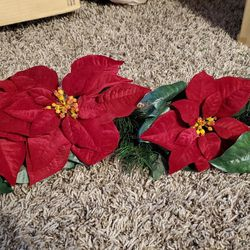 Christmas Candle Holders Thumbnail