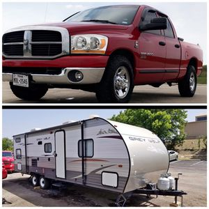 New and Used Truck camper for Sale in Dallas, TX - OfferUp