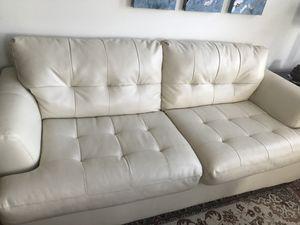 Living room sofa and loveseat furniture for Sale in Ashburn, VA