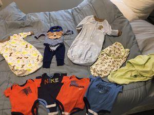 Baby boy 0-3 lot for Sale in Keedysville, MD