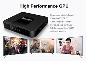 Android tv box for Sale in Hackensack, NJ