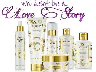 Pure Romance Products Thumbnail