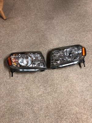 Honda Pilot 2009-2013 headlight OEM for Sale in Chevy Chase, MD