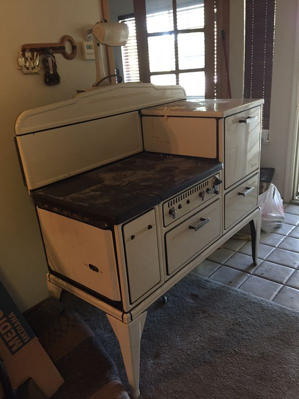 Wedgwood stove for Sale in Esparto, CA - OfferUp