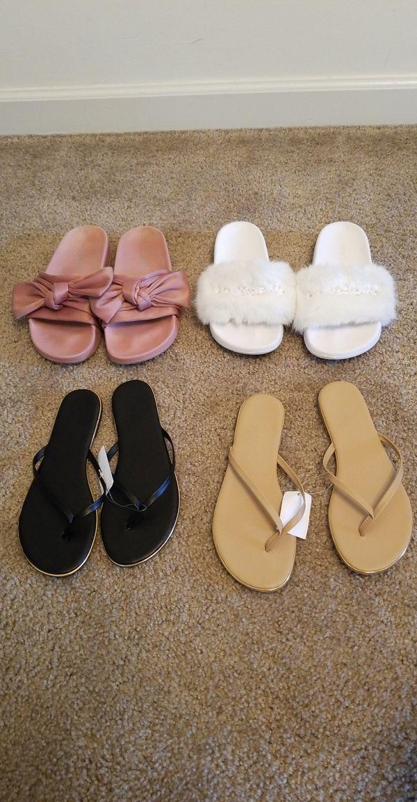 d7bc07ebda5 Sandal and Slide lot for Sale in Cincinnati