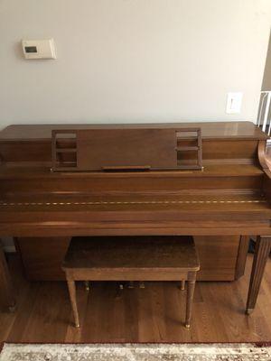 Kawai Piano for Sale in Stafford, VA