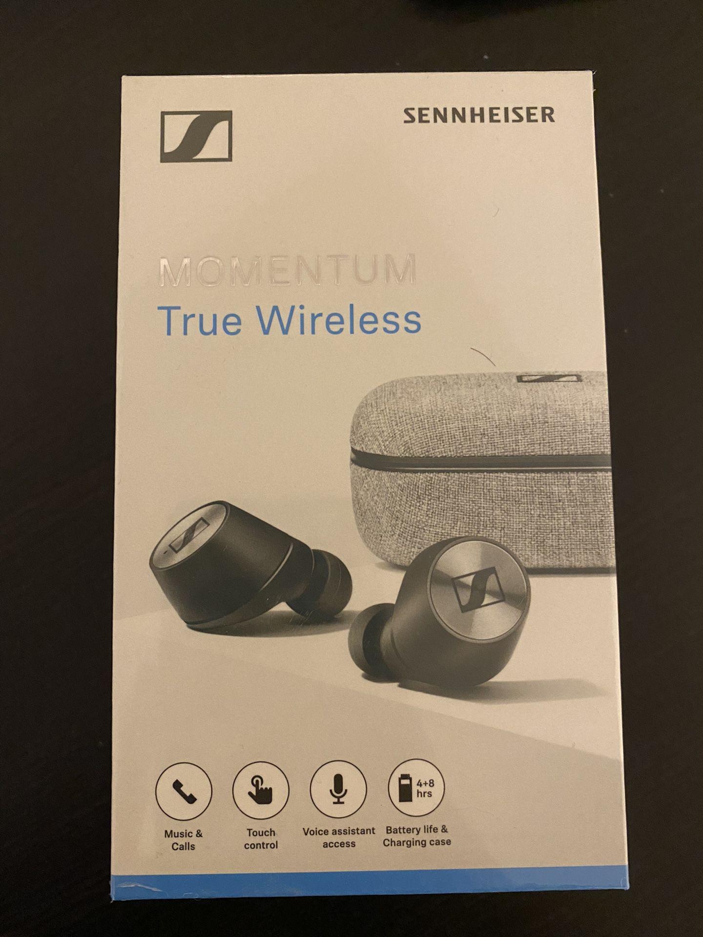 Sennheiser Wireless Ear Buds