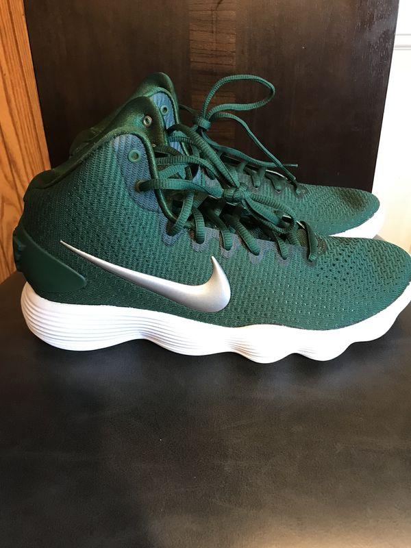 d5da19b1e7cd8 Brand new men s Nike Hyperdunk size 9.5 no box for Sale in San Antonio