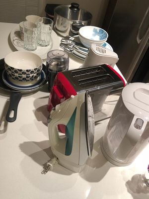 Appliances for sale as group or package. for Sale in Gaithersburg, MD