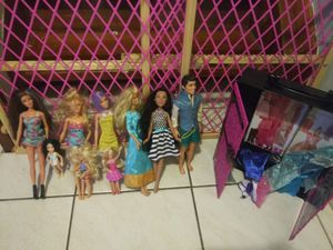 Barbies for Sale in Pembroke Pines, FL