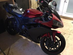 Yamaha R1 2007 LOW MILES for Sale in Dallas, TX