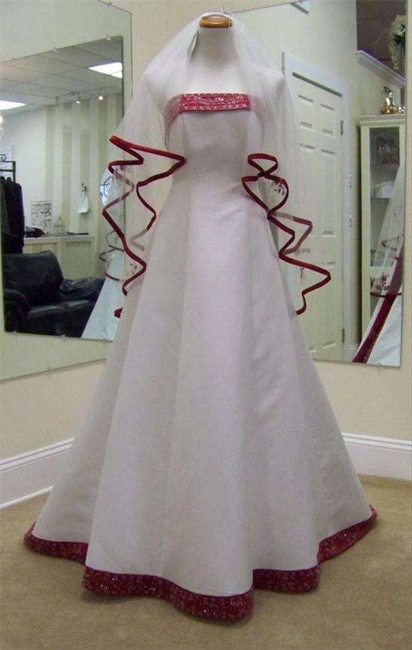 ae011493d66 David s Bridal H9274 Wedding Dress Size 12 for Sale in Las Vegas
