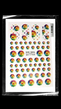 Nail Stickers  Thumbnail