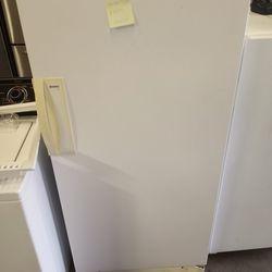 Kenmore Upright Freezer  Thumbnail