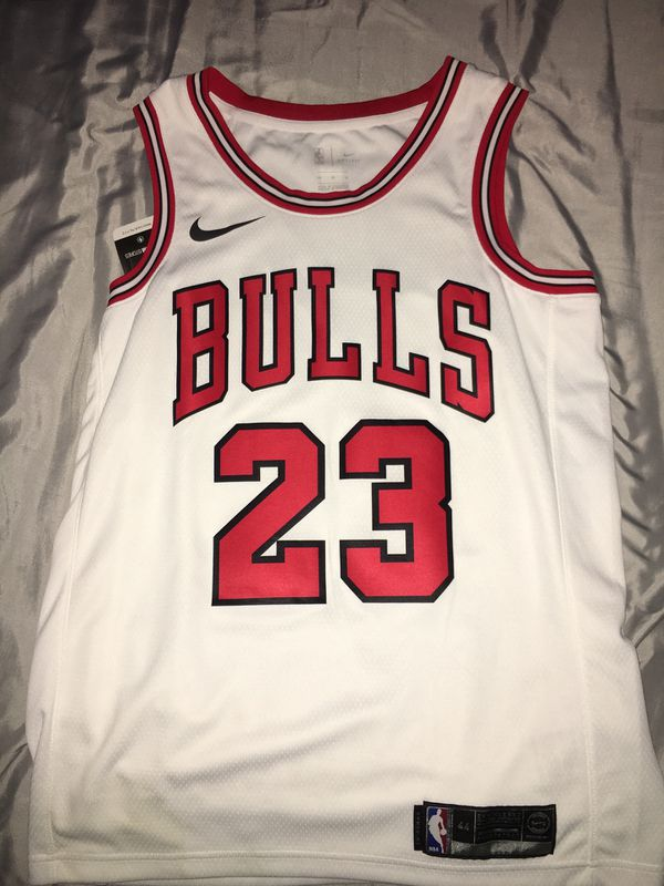 sports shoes c3418 ef466 NBA Nike Michael Jordan Jersey for Sale in San Diego, CA - OfferUp