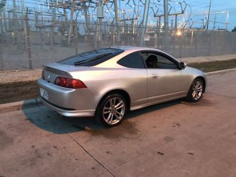 2006 Acura RSX Thumbnail