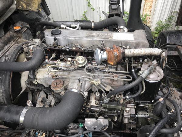 1999-2004 isuzu npr 4HE1 Diesel engine running perfect for Sale in Miami,  FL - OfferUp